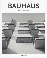 BA-BAUHAUS - ANGLAIS