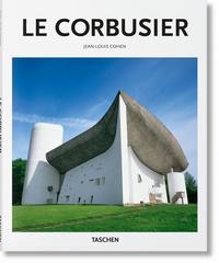 BA-ARCH, LE CORBUSIER