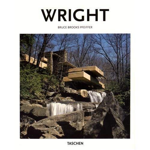 BA-ARCH, WRIGHT -ESPAGNOL-