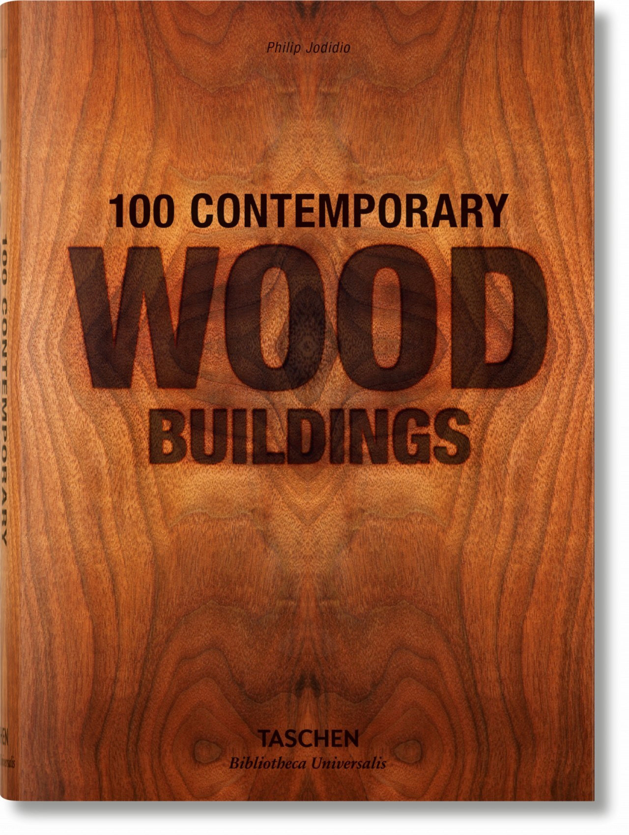 BU 100 CONTEMPORARY WOOD BUILDINGS