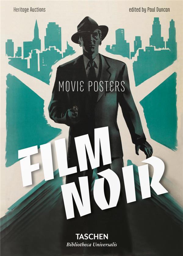 BU FILM NOIR MOVIE POSTERS