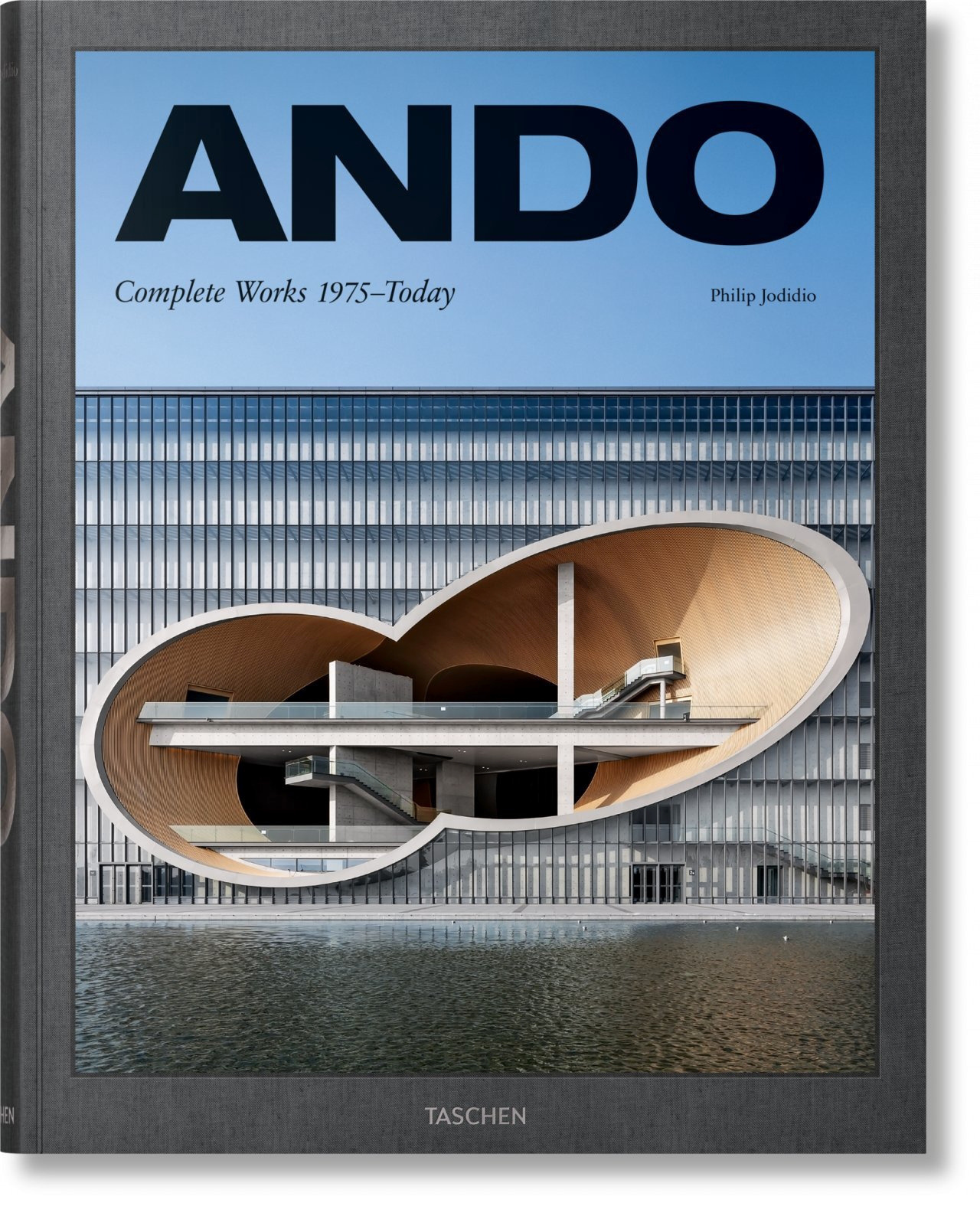 ANDO. COMPLETE WORKS 1975-TODAY - ANDO, UPDATED VERSION
