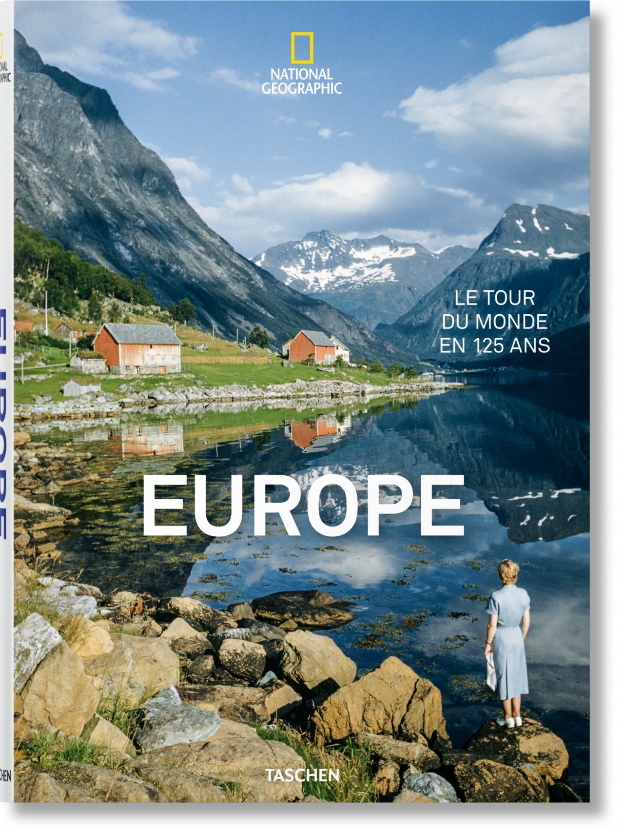 FP-NATIONAL GEOGRAPHIC EUROPE