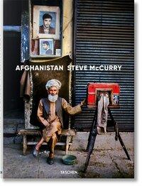 FO-STEVE MCCURRY, AFGHANISTAN
