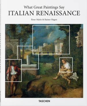 BA-MASTERPIECES, RENAISS. ITALY