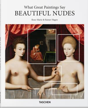 BA-MASTERPIECES, BEAUTIFUL NUDES ANGLAIS