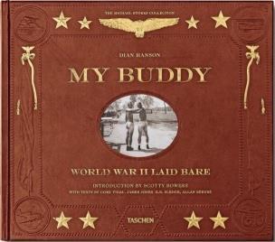 VA-MY BUDDY. WORLD WAR II LAID BARE INT