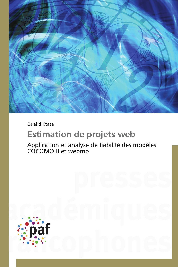 ESTIMATION DE PROJETS WEB