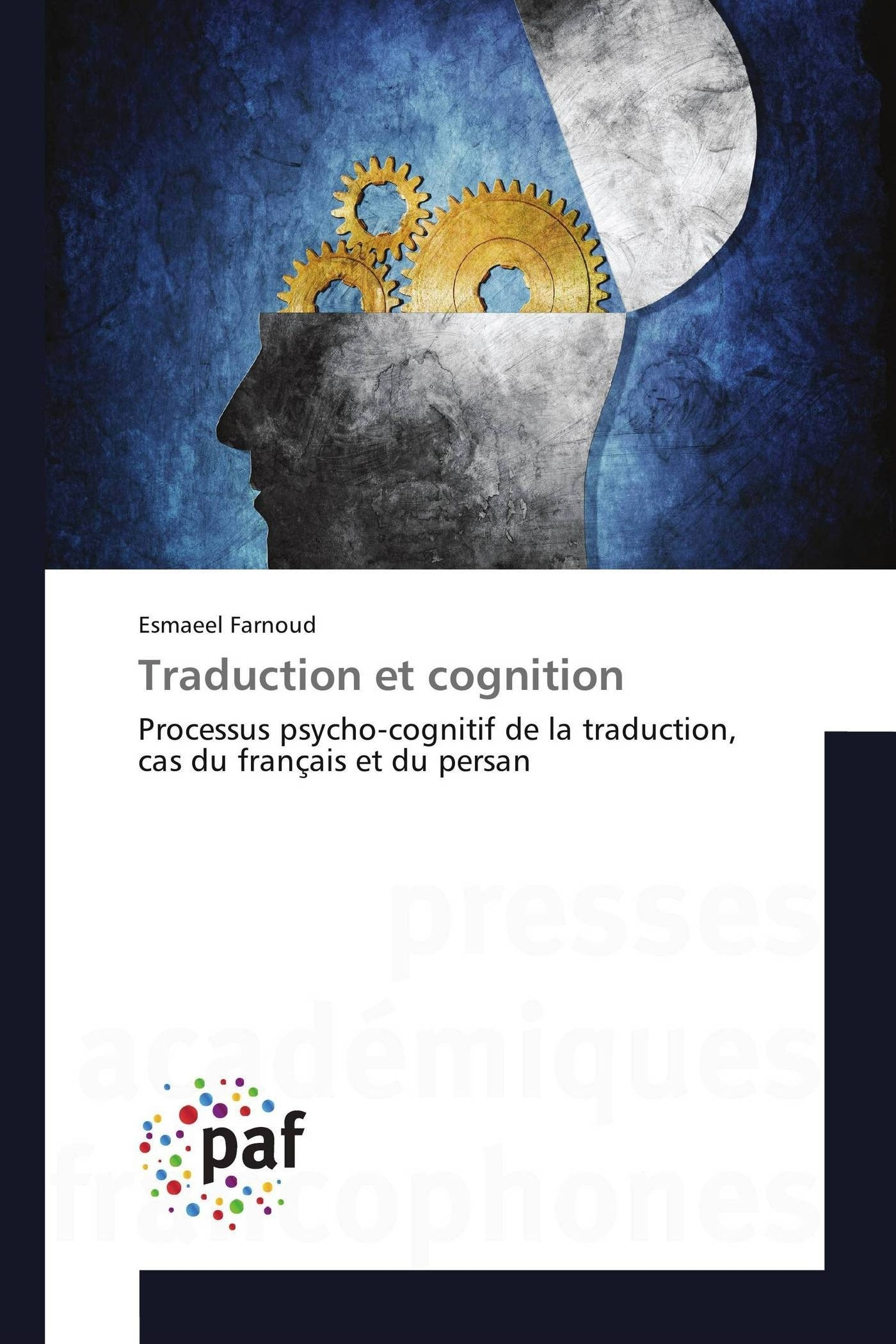 TRADUCTION ET COGNITION