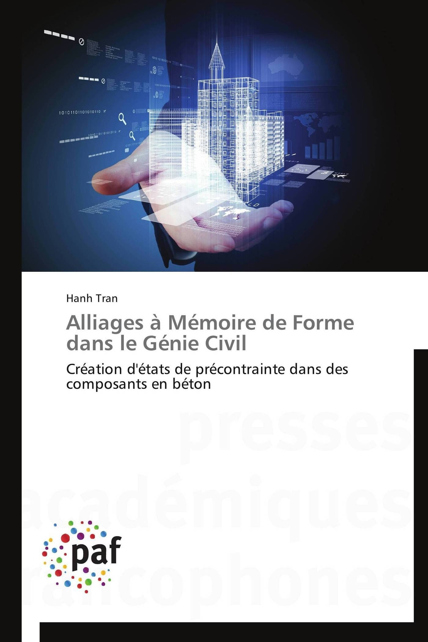 ALLIAGES A MEMOIRE DE FORME DANS LE GENIE CIVIL