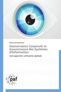 GOUVERNANCE CORPORATE ET  GOUVERNANCE DES SYSTEMES D'INFORMATION