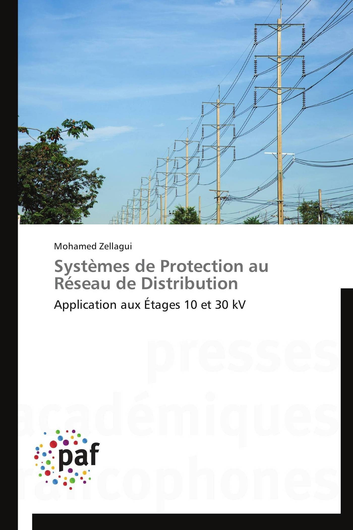 SYSTEMES DE PROTECTION AU RESEAU DE DISTRIBUTION