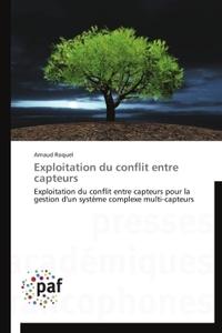 EXPLOITATION DU CONFLIT ENTRE CAPTEURS
