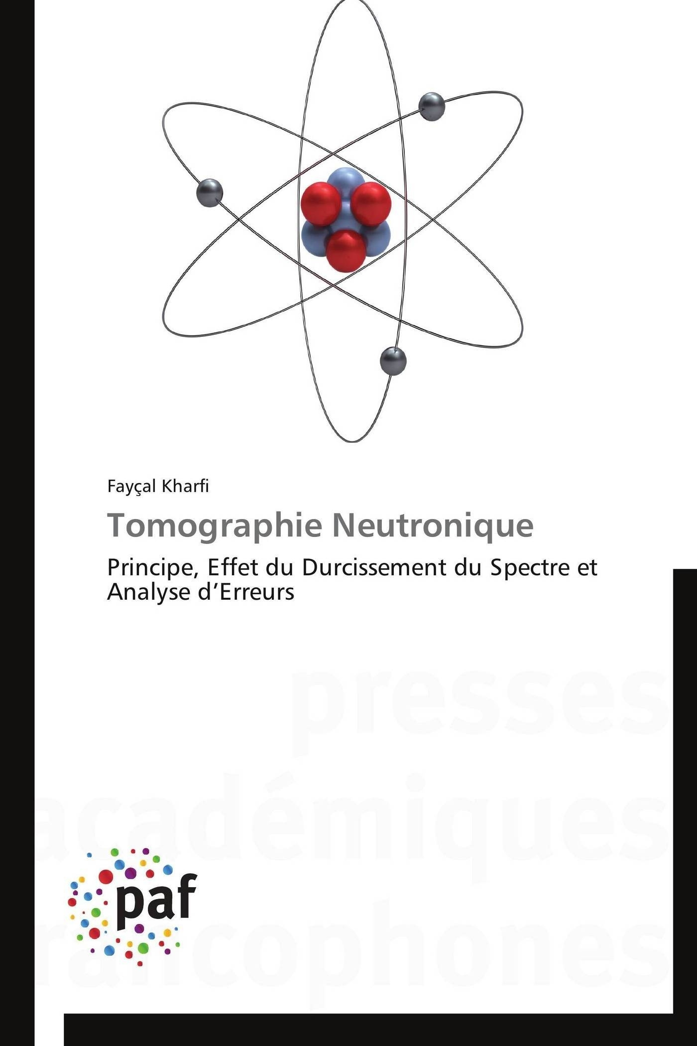 TOMOGRAPHIE NEUTRONIQUE