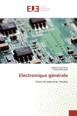ELECTRONIQUE GENERALE