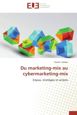 DU MARKETING-MIX AU CYBERMARKETING-MIX