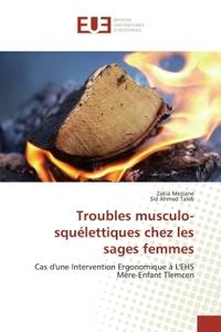 TROUBLES MUSCULO-SQUELETTIQUES CHEZ LES SAGES FEMMES