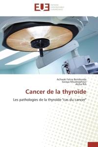 CANCER DE LA THYROIDE