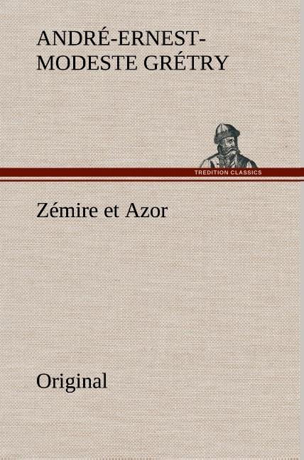 ZEMIRE ET AZOR