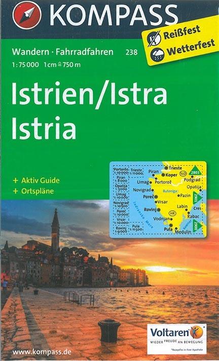 238 ISTRIEN ISTRA ISTRIA