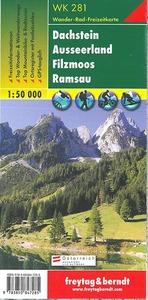 DACHSTEIN-AUSSEERLAND-FILZMOOS RAMSAU