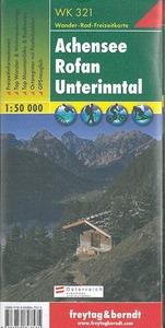 ACHENSEE-ROFAN-UNTERINNTAL