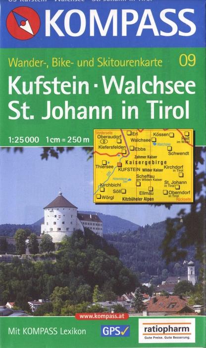 **KUFSTEIN-KAISERGEBIRGE