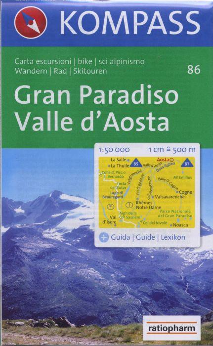**GRAN PARADISO-VALLE D'AOSTA