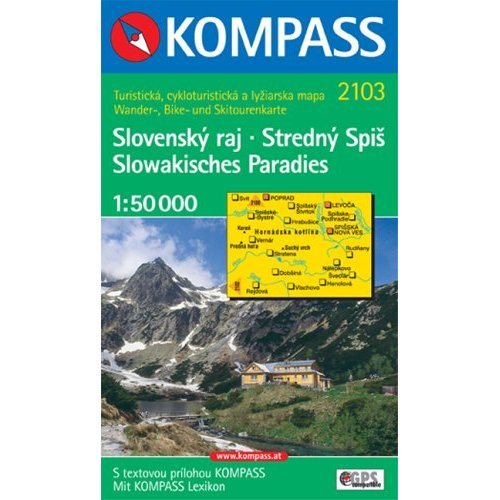 2103 SLOWAKISCHES PARADIES