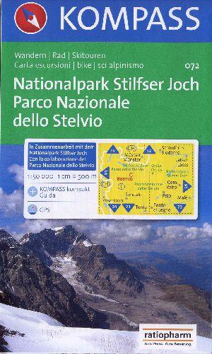 NATIONALPARK STILFSER JOCH