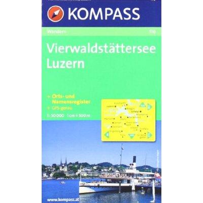 AED VIERWALDSTATTERSEE/LUZERN 116