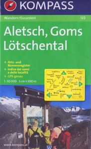 **ALETSCH-GOMS-LOTSCHENTAL