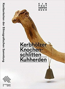 KERBHOLZER, KNOCHENSCHLITTEN, KUHHERDEN /ALLEMAND