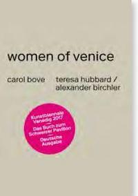 WOMEN OF VENICE /ANGLAIS