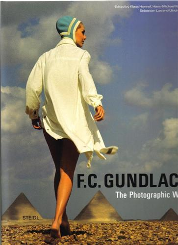F.C. GUNDLACH THE PHOTOGRAPHIC WORK /ANGLAIS