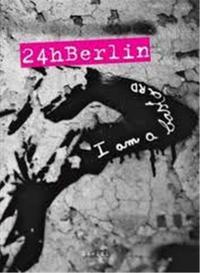24H BERLIN /ANGLAIS