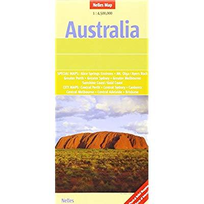 **AUSTRALIE