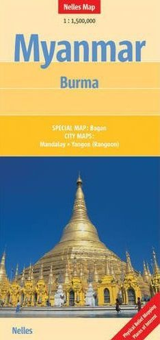 MYANMAR BURMA - BIRMANIE