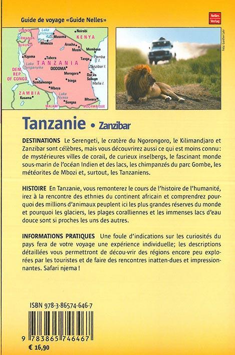 TANZANIE - ZANZIBAR