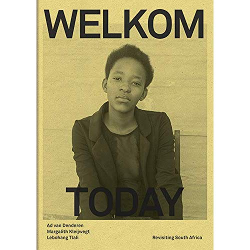 WELKOM TODAY - REVISITING SOUTH AFRICA