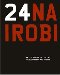 24 H NAIROBI /ANGLAIS