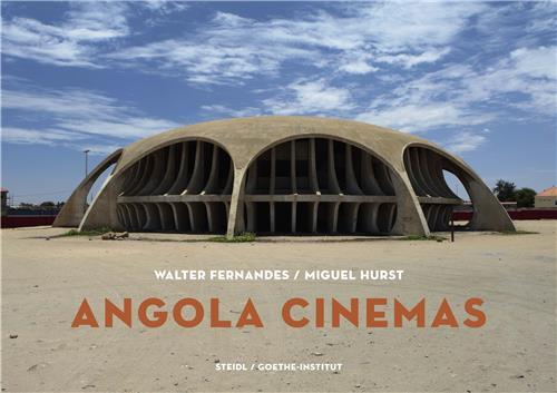 WALTER FERNANDES ANGOLA CINEMA /ANGLAIS