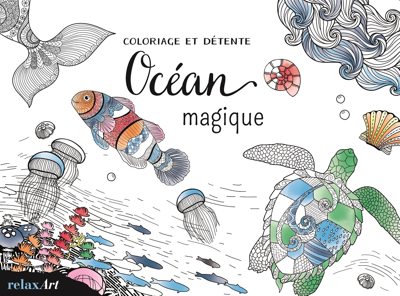 OCEAN MAGIQUE
