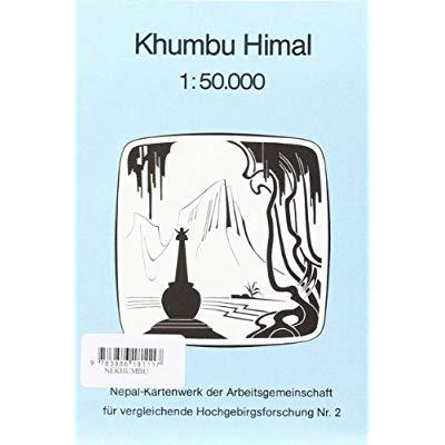 **KHUMBU HIMAL N 2