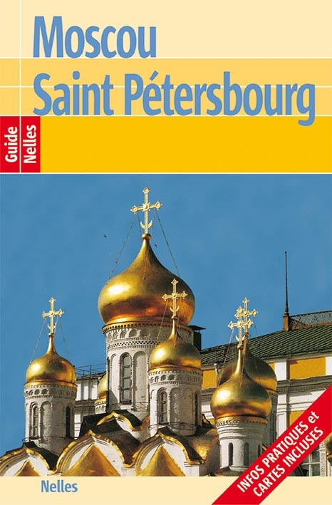 **MOSCOU-ST PETERSBOURG