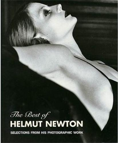 HELMUT NEWTON THE BEST OF (PAPERBACK) /ANGLAIS
