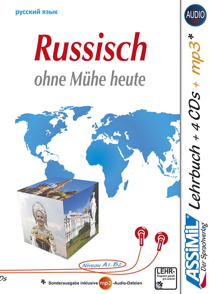 SUPERPACK RUSSISCH O.M.H.