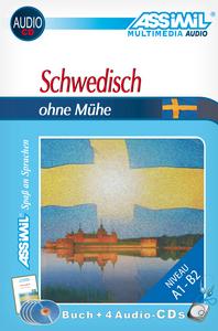 PACK CD SCHWEDISCH O.M. NLLE ED