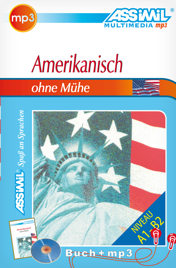PACK MP3 AMERIKANISCH O.M.