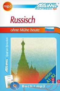 PACK MP3 RUSSISCH OM